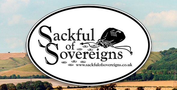 Sackful of Sovereigns Logo